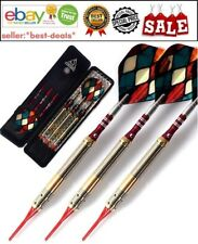 Soft Tip Darts Dart Tips Dartboard Plastic Electronic Set Viper Dart
