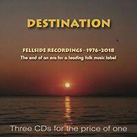 Destination [CD]