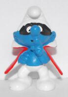 Spy Smurf 2 inch Plastic Figurine 20008