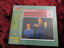 ESOTERIC SACD ESSD-90120 Beethoven Sonata for Violin and Piano No. 9 in A major,