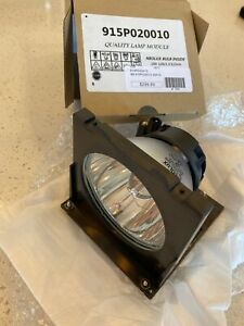 Top Neolux 100-120/1.3 20A10 For Mitsubushu and Panasonic 915P020010 DLP TV Lamp