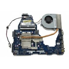 Toshiba Satellite Pro C660-2DR Motherboard + i3 2330M, Heatsink + Fan K000124370