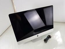 Apple iMac 11,3 A1312 27' Intel Core i7-870 2.93Ghz 8GB 1TB HDD GPU Issue