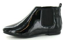 Markenlose Stiefel & Stiefeletten mit Gummizug für Damen