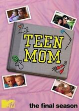 MTV Teen Mom ~ Complete 4th Fourth (Final) Season 4 Four ~ NEW 4-DISC DVD SET