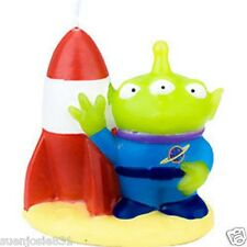 Disney Toy Story Alien Candle Cake Topper 1ct Cupcake Decoration