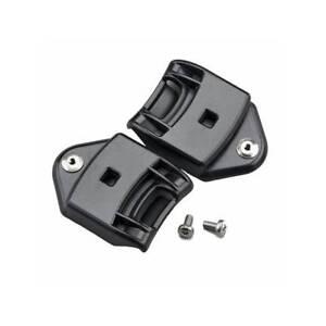 KASK Earmuff Adaptor Brackets (Fits 3M Earmuffs to Kask Helmets) | AUTH. DEALER
