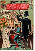 Superman's Girl Friend Lois Lane #108  DC Neal Adams cover