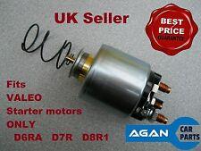 29D104 Starter Motor Solenoid Vauxhall  Opel  Vectra Tigra Zafira 1.4 1.6 2.0 i