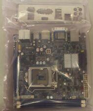 Intel DH57JG Mini ITX Motherboard DDR3 LGA1156 TESTED WORKING With I/O Shield