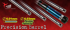 Action Army 6.01mm 640mm KJ M700 / PSG1+ Precision Gas Airsoft Inner Barrel