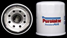 Engine Oil Filter-Oil Filter Purolator L14612 (Pack of 2)