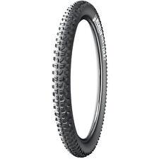 """Cubiertas negros Michelin para bicicletas, 10"""""""