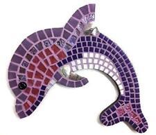 30cm Dolphin Kit - Purple
