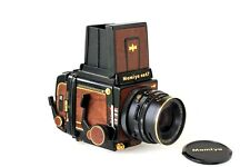 Mamiya RB 67 Gold modèle d'Expo luxe