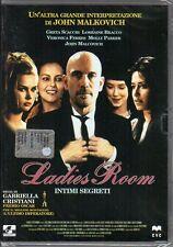 dvd - LADIES ROOM INTIMI SEGRETI