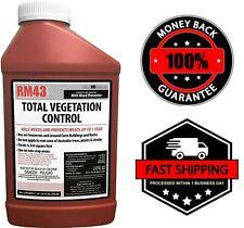 Total Vegetation Control Glyph Imazapyr Weed Pest Killer Preventer Ground Clear