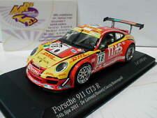 Porsche Modell-Rennfahrzeuge aus Druckguss von MINICHAMPS