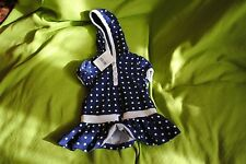 TU Casual Spotted Dresses (0-24 Months) for Girls