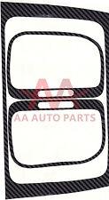 VW Golf MK6 Dashboard Carbon Fiber Vinyl Trim(Full set)