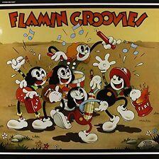 FLAMIN' GROOVIES - SUPERSNAZZ - LP VINYL NEW SEALED 2014 MUSIC ON VINYL 180 GRAM