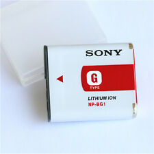 Sony NP-BG1 Battery For DSC-W150 W300 DSC-W290 W80 N2 H20 70