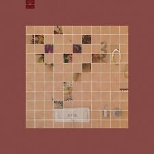 TOUCHE AMORE - STAGE FOUR   CD NEU