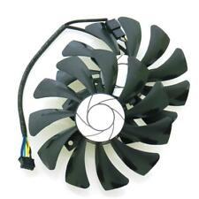 VGA Cooling Fan For MSI GTX1050TI GTX 1060 GTX1060 HA9010H12SF-Z