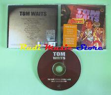 CD TOM WAITS The dime store novels vol 1 2001 NMC PILOT 82 (Xs2) no lp mc dvd