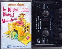 MC Im Kribbel Krabbel Mäusehaus - Detlev Jöcker - Menschenkinder