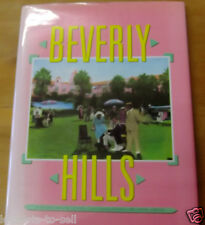 BEVERLY HILLS ILLUSTRATED HISTORY GENEVIEVE DAVIS JANE RUSSELL EDGAR HOOVER
