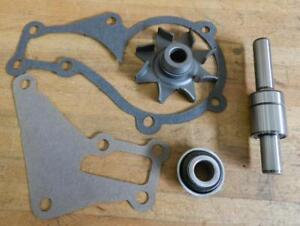 1951-55 Frazer, Kaiser vehicle 226 3.7L 6-Cyl new rebuild water pump kit L123266