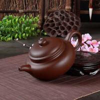 on sales yixing zisha purple clay tea pot red clay zhuni pot of tea 200ml pots