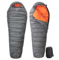 DMG   20 to -6   0 Degree F 650 FP Ultralight Hydrophobic Down Sleeping Bag