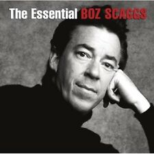 Boz Scaggs - Essential Boz Scaggs [New CD]
