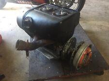 SKIDOO-ROTAX-BOMBARDIER- TYPE 503 motor engine skidoo mx 5500