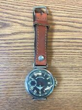 sturmanskie antique watch