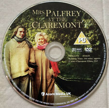 Mrs. Palfrey at the Claremont DVD Top100!