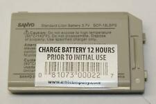 Sanyo Scp-18Lbps Standard Cellphone Battery Li-Ion 3.7V for Scp-200 Vi-2300