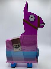 Fortnite Llama Drama Loot Pinata 23 Pieces NEW WITH TAGS Rust Lord & More!
