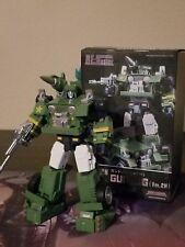 Transformers Maketoys Gundog Ver. 2N Masterpiece Hound plus extras