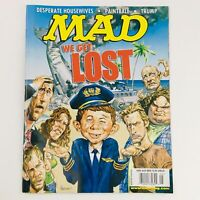 Mad Magazine May 2005 No. 453 We Get Lost Very Fine VF 8.0