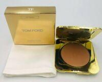 TOM FORD BRONZING POWDER .31 OZ / 8.7 G - 02 Terra New in box + Free Shipping