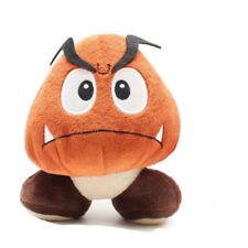 "New Super M Bros Goomba 6"" Plush Toy Doll Stuffed Animal"