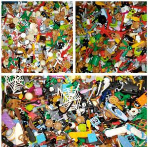 Lego Minifigure Tool Accessories Lot 23 Pieces Lot#008