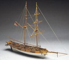 Mantoue ALBATROS 1800 Baltimore Clipper 1:40 échelle bois navire Kit