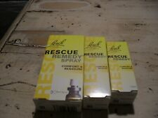 BACH RESCUE REMEDY JOB LOT