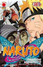PM1707 - Planet Manga - Naruto Il Mito 56 - Nuovo !!!