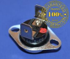 PS11742810 FOR MAGIC CHEF ADMIRAL MAYTAG NORGE CROSLEY DRYER THERMAL FUSE