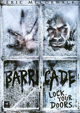 BARRICADE - DVD Movie DVD, ,